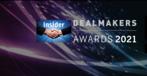 Insider Media Shortlists Assisi Pet Care in Annual Awards